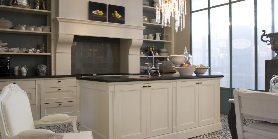... classic luxe klassieke keuken voor more than classic deze klassieke