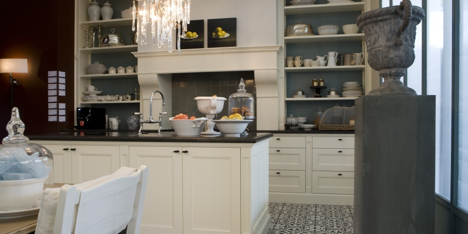 Keuken Op Maat Amsterdam : Hollands Maatwerk: More Than Classic