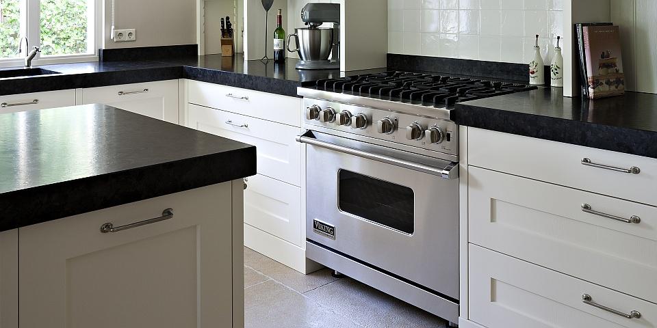 Keuken panelen