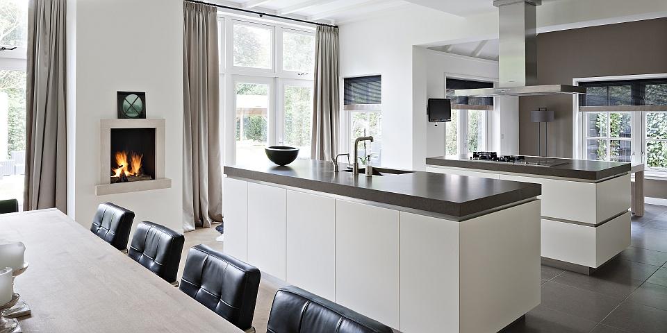 Hollands Maatwerk: Moderne Keukens