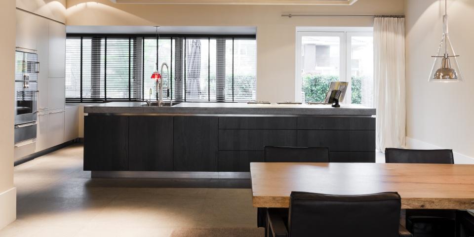 Keuken Bar Op Maat : Modern Kitchen Cabinets