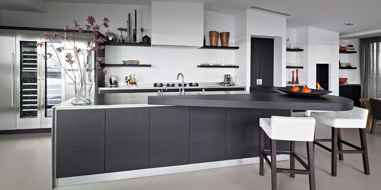 Keuken Bar Op Maat : Hollands Maatwerk: Keuken met RVS werkblad