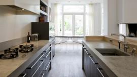 Landelijk Moderne Keukens : Hollands maatwerk landelijk moderne keukens